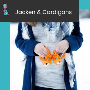 Jacken und Cardigans