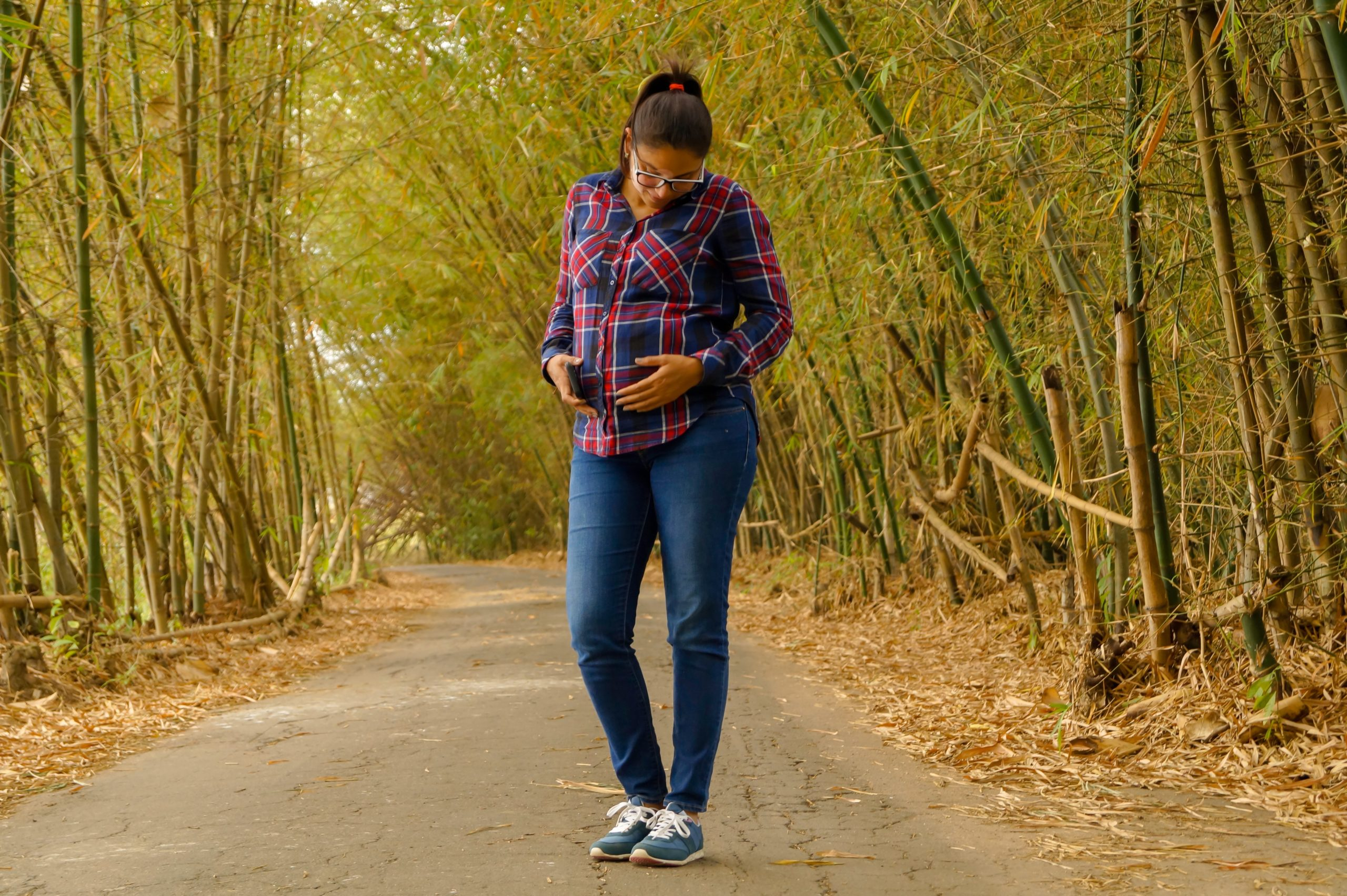 Hosen und Jeans Umstandsmode